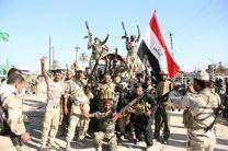 الحشد الشعبی حافظ خاک و حاکمیت عراق باقی خواهد ماند