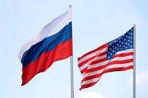 یک تبعه آمریکایی در روسیه بازداشت شده است