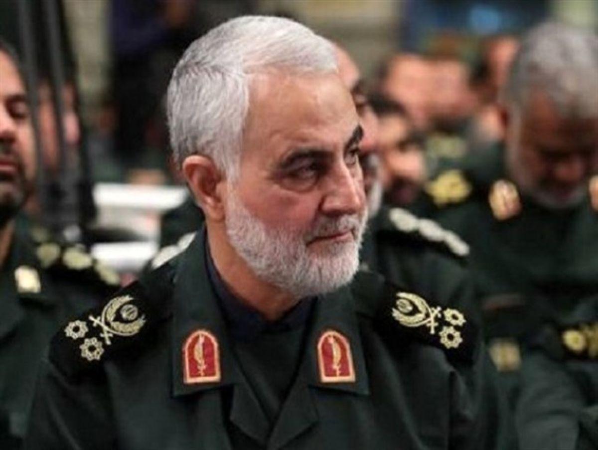 کابینه سلیمان در دولت مقاومت و پیشرفت