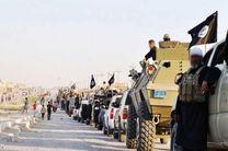 دفع یورش داعش به شهر منبج سوریه