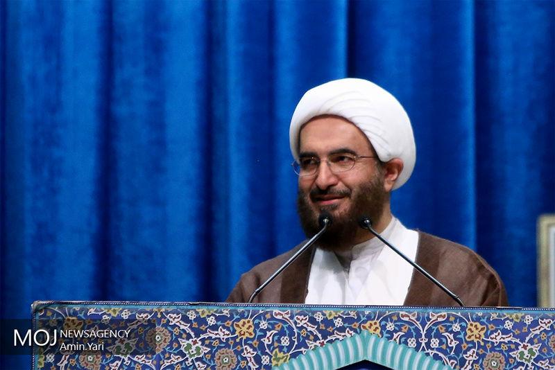 خطیب نماز جمعه تهران ۹ اسفند ۹۸ مشخص شد