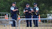 توضیحات پلیس نیوزیلند در مورد بمبگذاری در کرایسچرچ