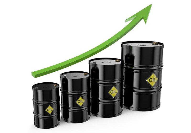 افزایش قیمت جهانی نفت امروز ۵ فروردین ۹۹