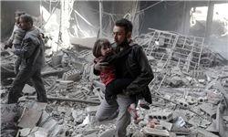 بیش از 200 غیرنظامی در حملات ائتلاف آمریکا به «رقه» کشته شدهاند