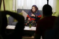 حضور صدیقه کیانفر در یک فیلم کوتاه