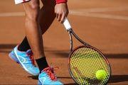 برگزاری مسابقات تنیس قهرمانی پسران و دختران در اصفهان