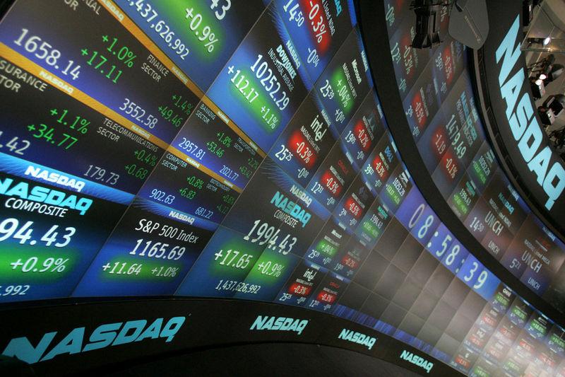 سهام وال استریت افت کرد