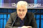 عملکرد دستگاه های اجرایی استان در ارتباط با مهار سیل قابل قبول بود
