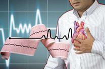 شیوع 2 برابری سکته قلبی در مردها/ سرما در بروز سکته موثر است