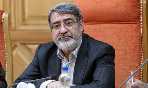 وزیر کشور در پیامی زاد روز حضرت مسیح (ع) را تبریک گفت