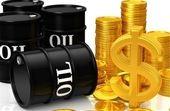 کاهش 1.6 میلیون بشکه ای موجودی نفت یک شوک بود