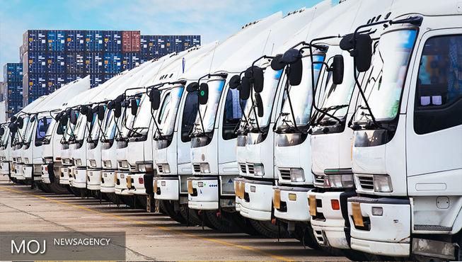 لایحه موافقتنامه حمل ونقل بین المللی جاده ای ایران و قزاقستان تصویب شد