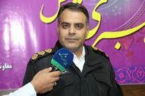 حور صالح آباد به سمت ایلام به سبب بار ترافیکی یکطرفه شد