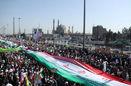 راهپیمایی ضدآمریکایی نمازگزارن قمی فردا برگزار خواهد شد