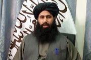 طالبان از سازمان ملل درخواست کمک کرد