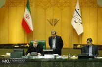 لاریجانی از ادبیات رئیسجمهور انتقاد کرد / به روحانی تذکر می دهم