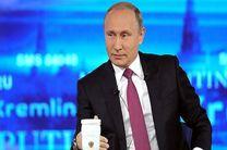 پسکوف: از حمله به هتل محل اقامت «پوتین» بی اطلاع هستم!