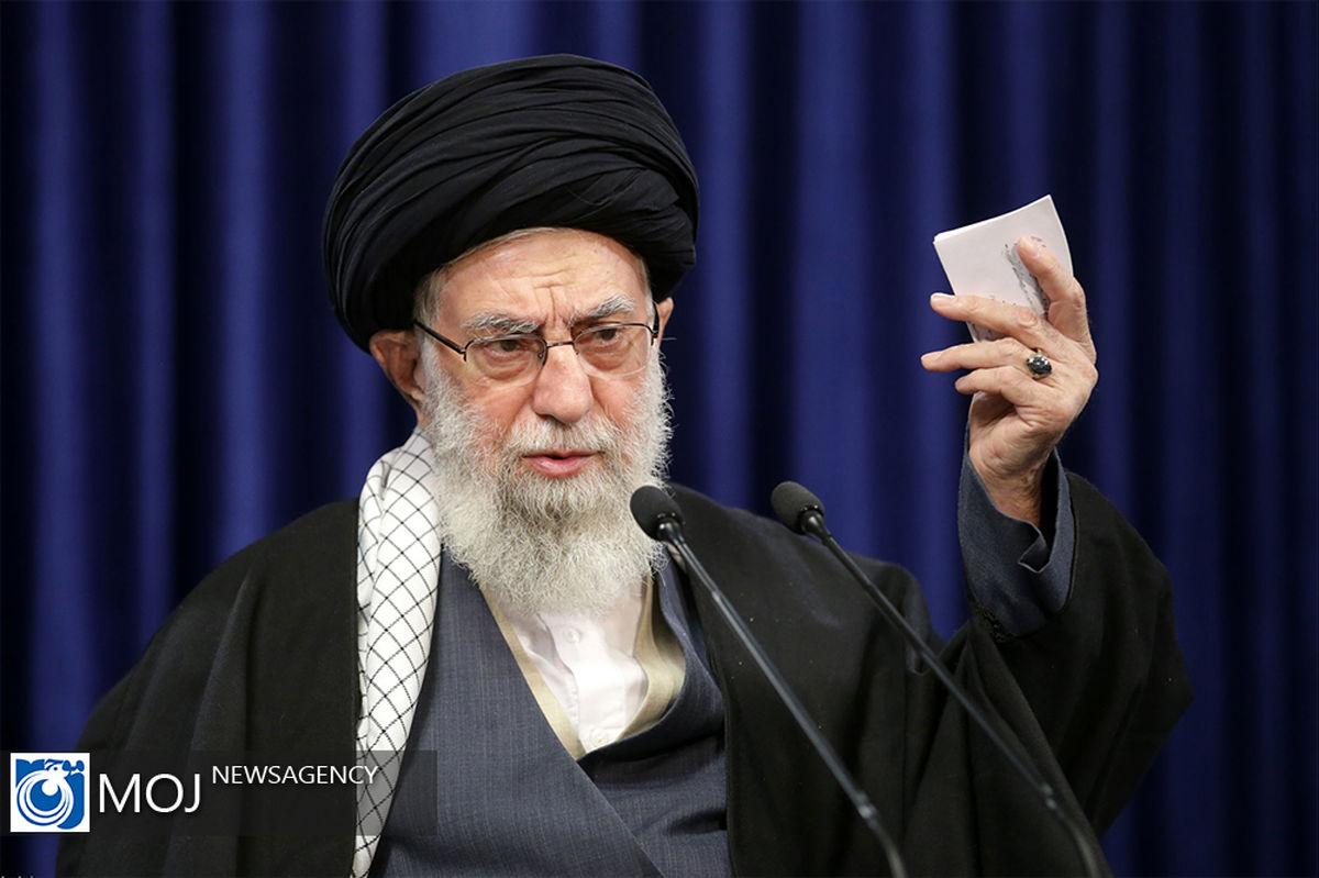 تقدیر بیش از ۴۰۰۰ نفر از حکما و فعالان طب ایرانی و اسلامی از رهبر انقلاب