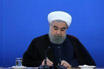 روحانی به رئیس جمهور بلاروس تبریک گفت