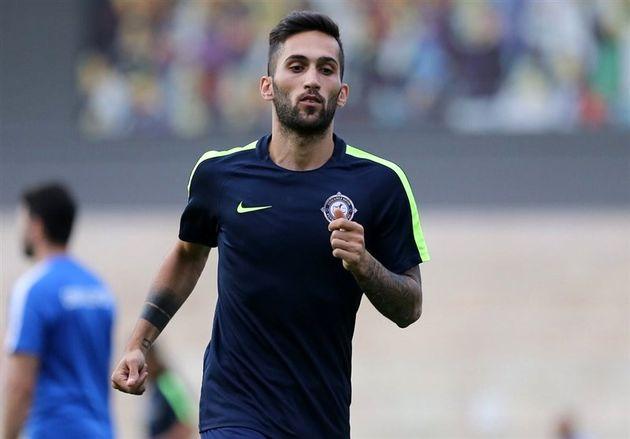 بازگشت صادقیان به فوتبال ایران