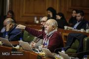 شهرداری تهران می تواند کمک به سیل زدگان را مدیریت کند