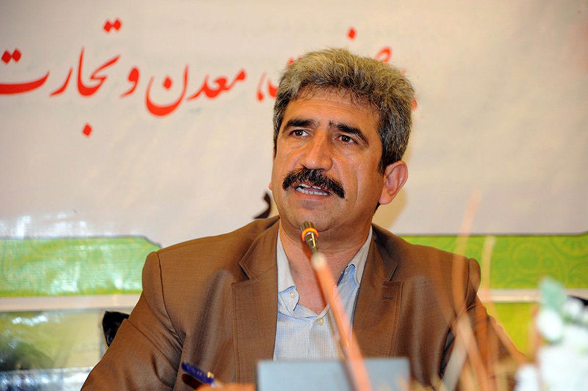 توزیع ۳۰هزار تن روغن خوراکی در مازندران