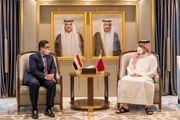 روابط دیپلماتیک دولت مستعفی یمن با قطر از سر گرفته شد