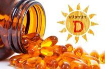 نقش ویتامین D در توقف رشد سلولهای سرطانی