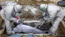 آمار فوتی بیماری کرونا در استان اردبیل  به  یکهزار و ۱۳۰ نفر رسید