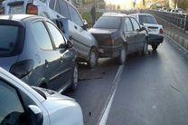 یک هزار و 118 مصدوم و  2 کشته در سوانح رانندگی استان اردبیل