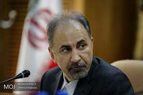 برگزاری دادگاه محمدعلی نجفی در روز شنبه 22 تیر