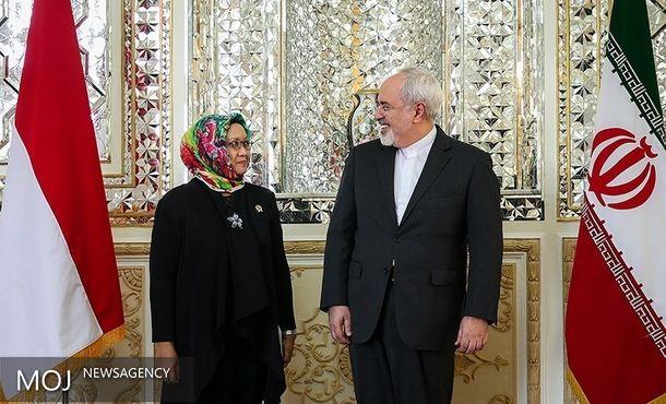 اندونزی تولید نفت ایران را افزایش میدهد