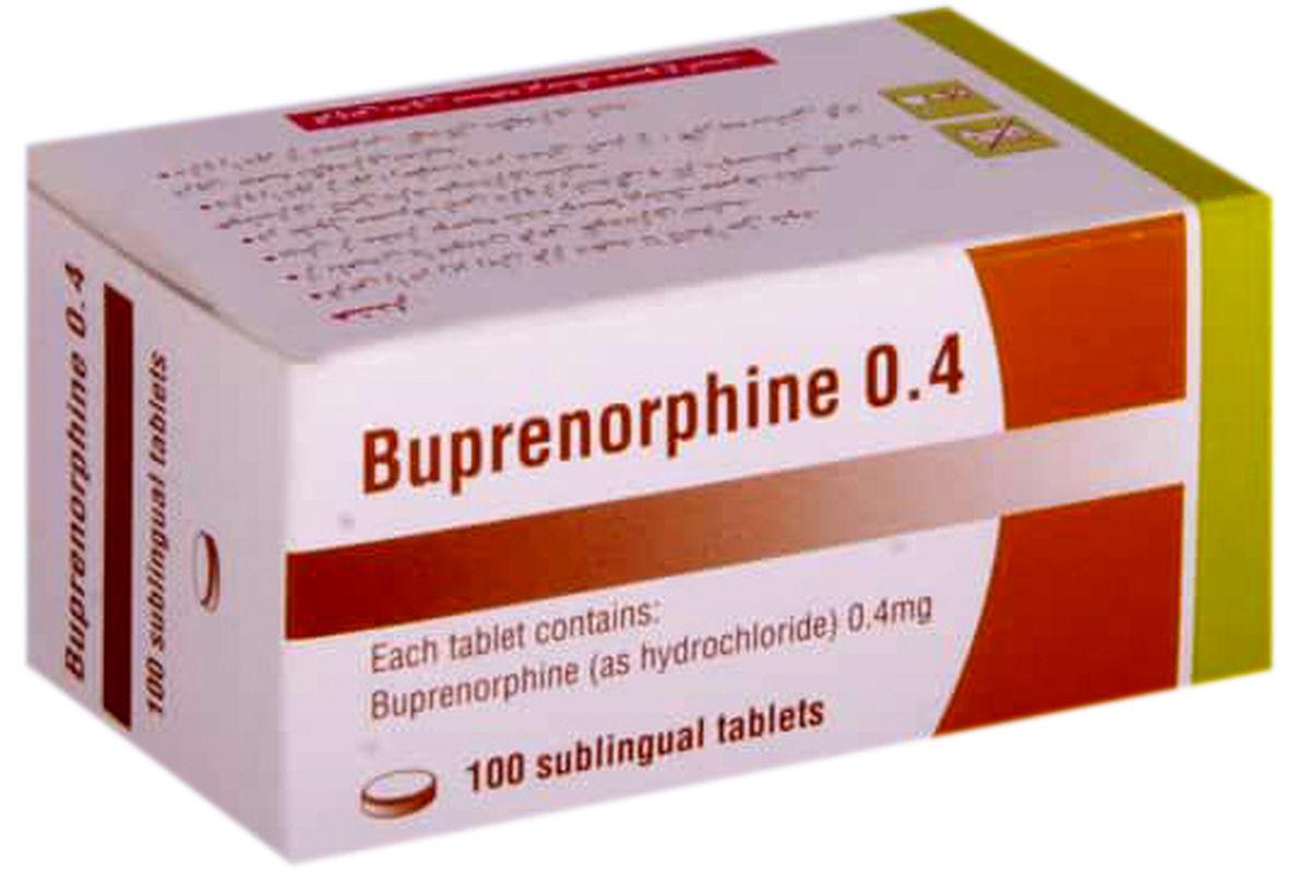 """""""بوپرنورفین"""" نقطه عطفی در درمان معتادان خواهد بود"""