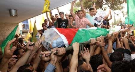 2 شهید در حمله ارتش رژیم صهیونیسیتی در کرانه باختری رود اردن