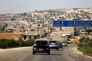 بشار اسد از جبهه نبرد ارتش سوریه در ادلب بازدید کرد