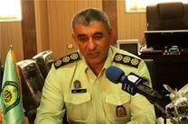پوشش امنیتی کلیه بوستان و تفرجگاههای بندرعباس/ایجاد و تقویت 25 ایستگاه پلیس در بندرعباس