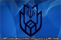 تاییدصلاحیت 36 نفر دیگر از داوطلبان انتخابات شورای شهر اهواز