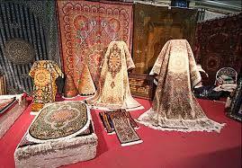 اشتغال 29 هزار نفر در هنر صنعت فرش دستباف قم