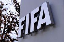 احتمال محرومیت تیم فوتبال مالی از سوی فیفا