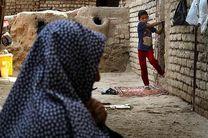 تحت پوشش قرار گرفتن 110 خانواده نیازمند در کاشان