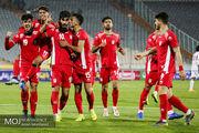 دعوت از 5 بازیکن جدید به تیم فوتبال امید ایران