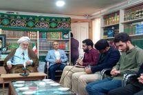فعالیت دانشجویان انجمنهای اسلامی بر مبنای اسلام ناب باشد