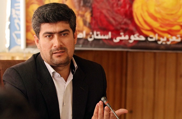 مرکز فروش و ساخت عینک طبی غیر استاندارد در اصفهان تعطیل شد