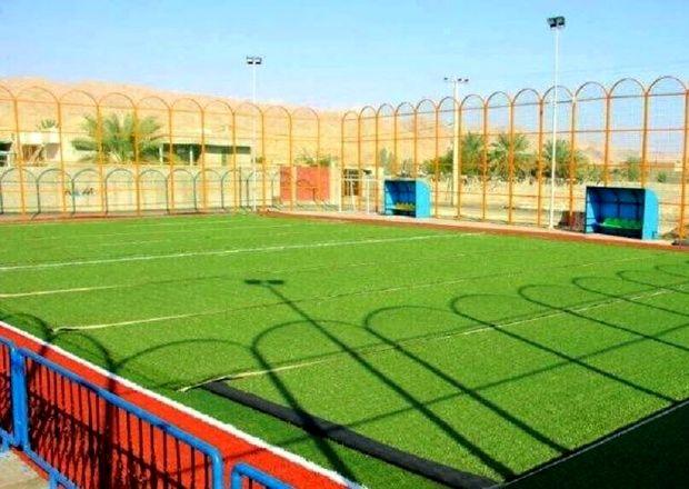 توسعه  بیش از 200 درصدی فضاهای ورزشی در بندزرک