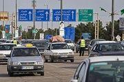 کاهش 11 درصدی ترددها در محورهای مواصلاتی استان اردبیل