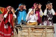 مهروارههای هفته ملی کودک در مازندران برگزار می شود