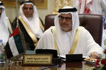 پاسخ رسانه ای وزیر اماراتی به اظهارات محسن رضایی