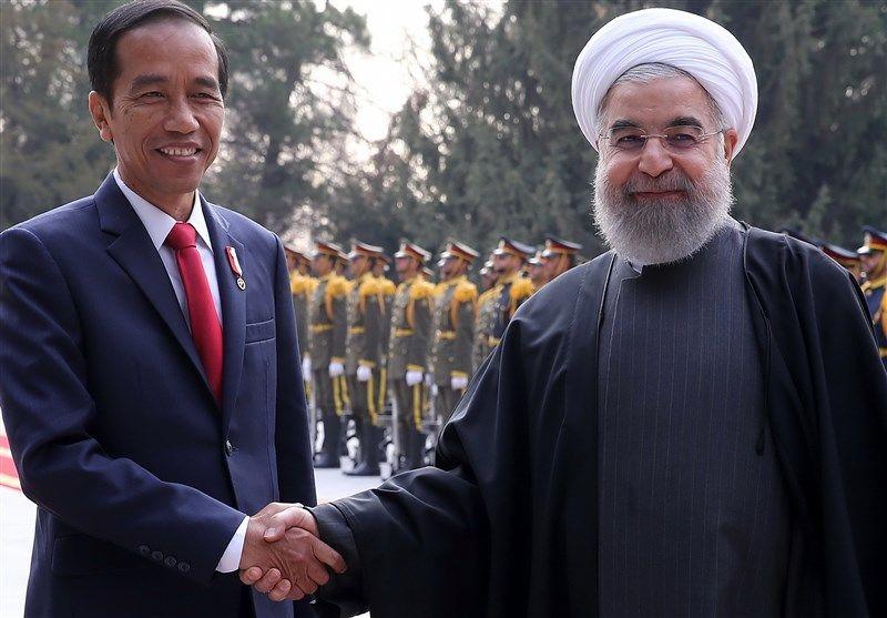 ایرانیها ۲۵ میلیون دلار در اندونزی سرمایهگذاری کردند