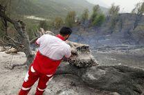 وزش شدید باد گرم در گیلان خسارت بر جای گذاشت/ بیش از 100 هکتار از جنگلهای گیلان طعمه حریق شد