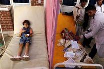 سرنوشت مبتلایان وبا در فرانسه چه می شود